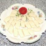Kopytka tradycyjne z serem twarogowym dla kobiety w ciąży