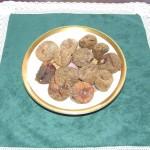 Zdrowe odżywianie w ciąży - figi
