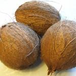 kokos na zgage i nudności