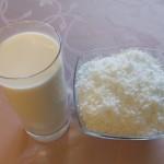 kokos na zgagę i nudności